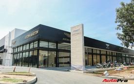 Lộ diện showroom mới của Lamborghini tại Việt Nam - Cách không xa 'đối thủ' Ferrari