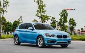 Đây là mẫu xe BMW dành cho gia đình, giá rẻ hơn Toyota Camry mới gần 200 triệu đồng