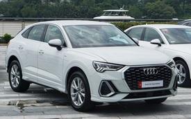 Ra mắt Audi Q3 Sportback tại Việt Nam: Giá hơn 2 tỷ đồng, dáng như 'tiểu' Lamborghini Urus