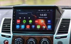 Nâng cấp màn hình Android cho ô tô: Liệu có xứng đáng?