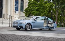 Theo chân Ford, Lincoln bỏ bê sedan, 'vì SUV bỏ qua tất cả'