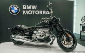 Cận cảnh BMW R18 First Edition 2020 vừa ra mắt thị trường