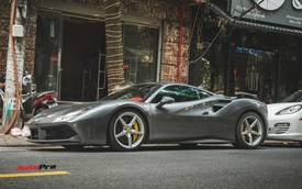 Nữ doanh nhân từng sở hữu nhiều siêu xe đình đám đăng ảnh ngồi trong Ferrari đầy ẩn ý, quyết định trở lại thú chơi xe xa xỉ?