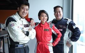 Vietnam Racing Academy tham vọng phát triển bộ môn đua xe thể thao tại Việt Nam