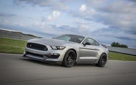 Ford ngừng sản xuất Mustang Shelby GT350 và GT350R