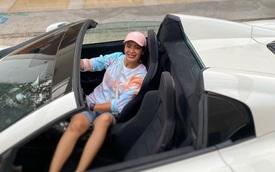Những nữ doanh nhân chơi xe khủng tại Việt Nam: Người sắm cả dàn siêu xe, người chỉ mê lái mô tô bạc tỷ
