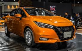 Rộ tin Nissan Sunny phiên bản mới sắp về Việt Nam - Liệu có làm nên chuyện trước Vios và Accent