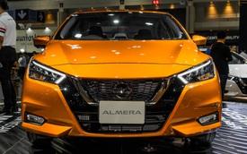 3 mẫu sedan hạng B chuẩn bị ra mắt tại Việt Nam: Toyota Vios, Honda City đáng chờ đợi, nhưng Nissan Sunny mới là ẩn số lớn