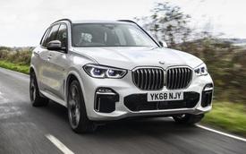 Những tài xế 'xấu tính' nhất thường lái xe BMW