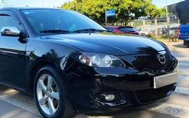 """Mazda3 phá giá chỉ bằng 2 chiếc Honda SH, nhưng Honda City cũng không phải """"dạng vừa"""""""