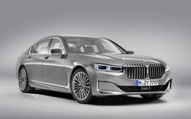 Góc tranh cãi: Tài xế BMW 7-Series bị cho là thô lỗ bậc nhất khi tham gia giao thông