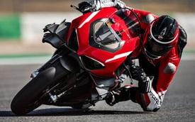 Volkswagen muốn bán thương hiệu Ducati