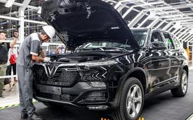 Những rào cản khiến ngành công nghiệp ô tô Việt Nam 'chậm lớn'
