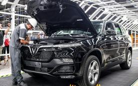 6 chính sách mới về ô tô trong năm 2021