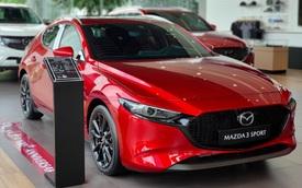 Mazda3 thêm phiên bản đặc biệt tại Việt Nam: Giá 869 triệu đồng, sản xuất giới hạn chỉ 40 chiếc