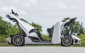 Doanh nghiệp tư nhân chào hàng đại gia Việt siêu xe Koenigsegg cực hiếm, chỉ có 2 chiếc trên toàn thế giới