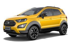 Ford EcoSport Active lần đầu lộ diện: Nỗ lực trẻ hơn để đòi lại thị phần từ Kia Seltos, Hyundai Kona