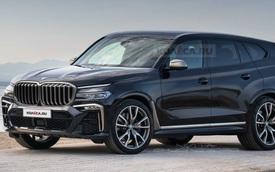 Mercedes-Benz, Audi và Lexus phải dè chừng với một mẫu xe hoàn toàn mới của BMW