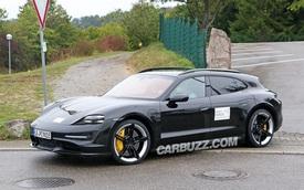 Rò rỉ những dòng xe mới của Porsche sẽ ra mắt trong năm sau