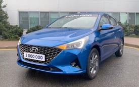 Cơ hội và thách thức của Hyundai Accent 2021 tại Việt Nam: Dễ thành 'bom tấn' doanh số, nhưng cần cẩn trọng với Sunny mới