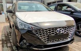 Hyundai Accent 2020 lộ diện chạy thử tại Việt Nam: Thiết kế điệu đà, sắp ra mắt 'phủ đầu' Toyota Vios