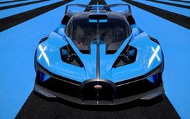 Volkswagen giữ Lamborghini, Ducati, vẫn quyết đẩy Bugatti đi bằng được