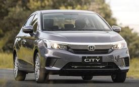 Lộ thông số 3 phiên bản Honda City 2020 tại Việt Nam: Không có turbo, bản giữa 'cắt' trang bị, giá có thể rẻ