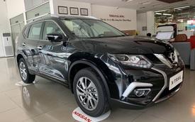 Đại lý xả kho Nissan X-Trail với mức giảm sâu, giá bản 'full' thấp nhất 865 triệu đồng