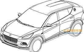 SUV hạng sang bí ẩn từ Trung Quốc: Khung gầm mượn Volvo, động cơ mượn Hyundai