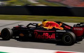 Phát ngôn bất ngờ của Honda khiến cả đội đua Red Bull phải gấp rút đi tìm... động cơ xe