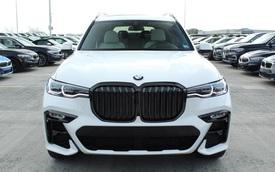 BMW X5 và X7 M Sport 2020 chính hãng về Việt Nam: Giá có thể 'mềm', làm khó xe nhập tư