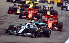 F1 đứng trước nguy cơ bị các hãng xe 'ngó lơ'