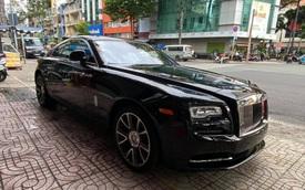 Rộ tin Nguyễn Quốc Cường tậu Rolls-Royce Wraith sau khi vừa mua BMW 740Li