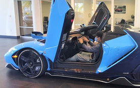 Bất chấp dịch bệnh, giới nhà giàu vẫn đua nhau mua siêu xe Lamborghini, Urus và Aventador đắt khách