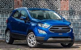 Ra mắt Ford EcoSport 2020 tại Việt Nam: Giá từ hơn 600 triệu, điều chỉnh trang bị trước áp lực cạnh tranh từ Kia Seltos