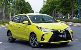 Ra mắt Toyota Yaris 2020 tại Việt Nam: Thiết kế mới, thêm trang bị, giá 668 triệu cao 'ngất ngưởng' so với Mazda2