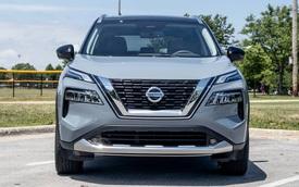 Lộ ảnh Nissan X-Trail 2021 sẽ về Việt Nam: Lột xác hoàn toàn, khác biệt đến khó tin, trước cơ hội lấn lướt Mazda CX-5 và Honda CR-V