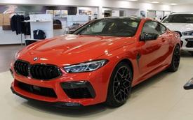 BMW 8-Series chính hãng liên tục chào hàng đại gia Việt với giá gần 6,8 tỷ đồng: Xe chơi hạng sang, bản hiệu suất cao mạnh ngang siêu xe