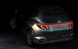 Hyundai chuẩn bị giới thiệu 12 SUV mới từ nay tới cuối 2021