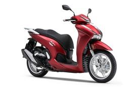 Ra mắt Honda SH 350i - Phóng to SH 150i đang bán ở Việt Nam