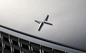 Hãng xe con của Volvo bị cấm dùng logo do na ná hãng khác nhưng dân tình thấy không liên quan