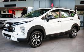 Biến động doanh số xe đa dụng 7 chỗ tại Việt Nam: Xpander áp đảo phân khúc, Innova thất thế trước XL7