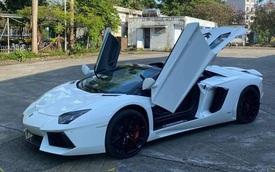 Doanh nhân Bình Phước tậu Lamborghini Aventador Roadster, nhưng Bình Phước sẽ còn chơi lớn hơn với loạt hàng khủng sắp tới