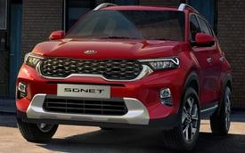 Kia Sonet lần đầu ra mắt ĐNA, giá quy đổi từ 320 triệu, năm sau về Việt Nam