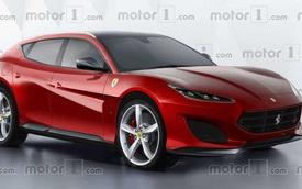 SUV Ferrari Purosangue sẽ là siêu ngựa 'phức tạp chưa từng có', Lamborghini Urus cần dè chừng