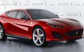Để đấu Lamborghini Urus thì Ferrari Purosangue 'không phải SUV bình thường'