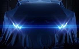 Lamborghini Huracan STO mạnh nhất nhá hàng, ra mắt ngay 18/11 này