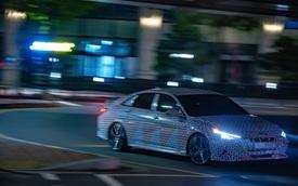 Lộ thêm ảnh, video của Hyundai Elantra N mỹ mãn sắp ra mắt