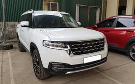 Sau 1 năm tuổi, 'Range Rover Trung Quốc' BAIC Q7 xuống giá rẻ ngang Toyota Vios 'đập hộp'