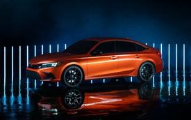 Honda Civic thế hệ mới sẽ không có dẫn động 4 bánh - Điểm thiệt trước Mazda3